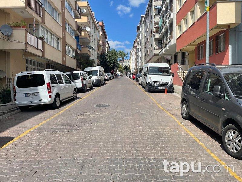 İstanbul Avcılar Merkez Mahallesi'nde 3+1 Daire