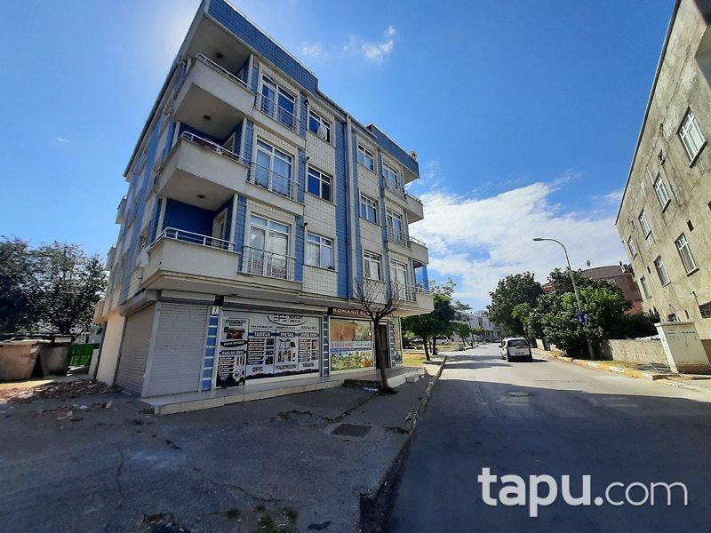 İstanbul Tuzla Aydınlı Mahallesi'nde 53 m2 Depolu Dükkan