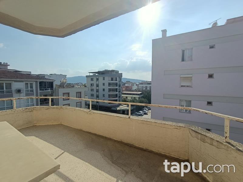 İzmir Torbalı Ertuğrul Mahallesi'nde 3+1 Daire