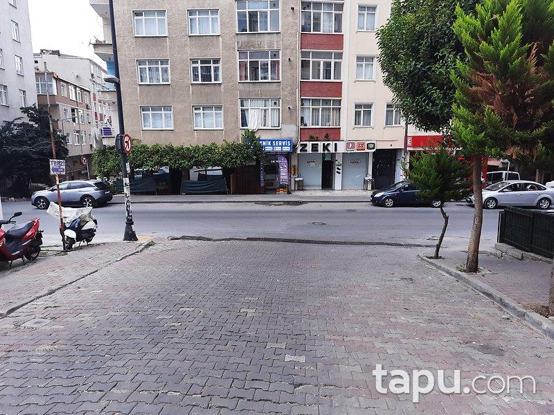 İstanbul Bahçelievler Soğanlı Mahallesi'nde 1+1 54 m2 Daire