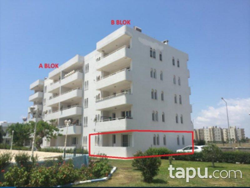 Adana Yumurtalık Kemalpaşa Mahallesi'nde 3+1 115 m2 Daire