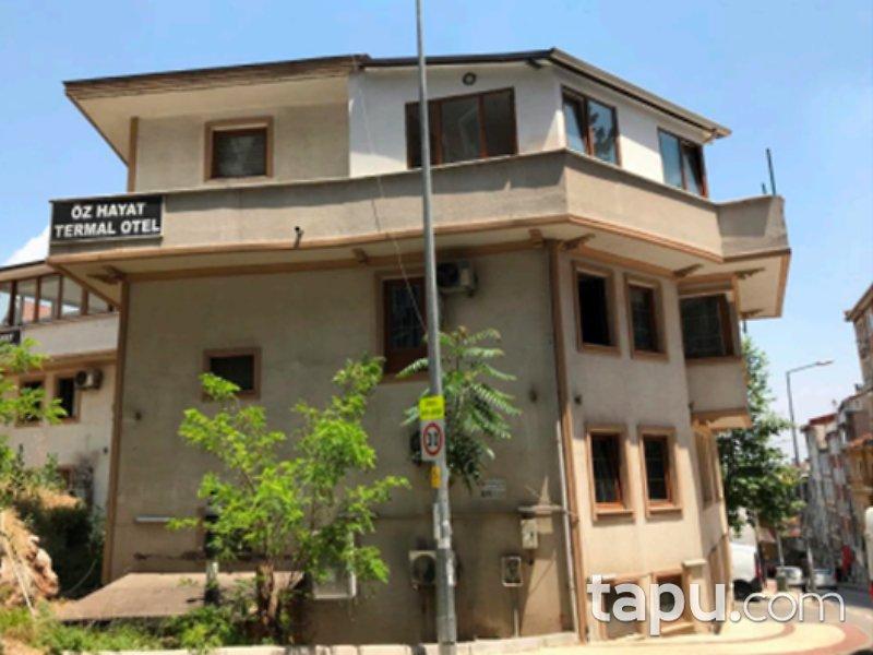 Bursa Osmangazi Çekirge Mahallesi'nde 903 m2 Termal Otel