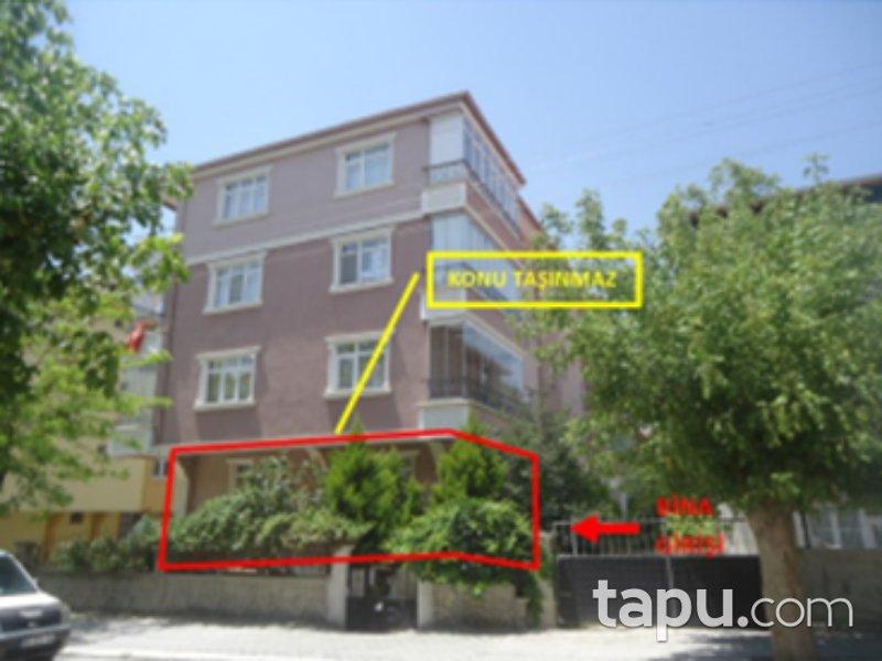 Ankara Polatlı Fatih Mahallesi'nde 3+1 181 m2 Ters Dubleks Daire