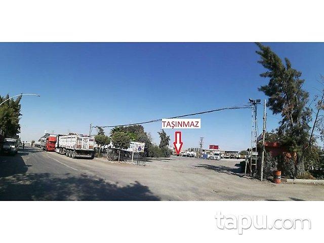 Adana Yüreğir Güzel Cumhuriyet Mahallesi'nde Prefabrik Bina ve Arsası