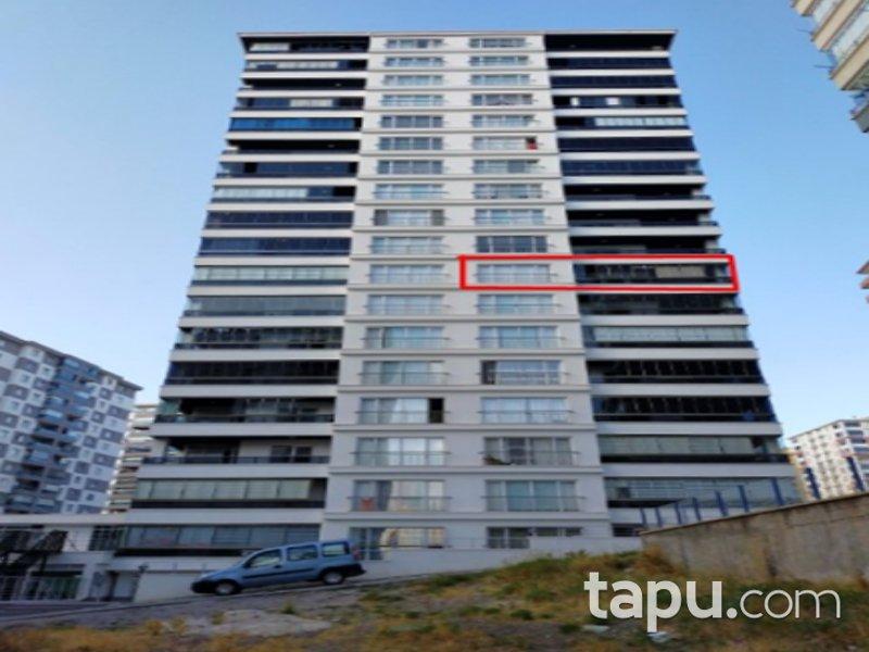 Ankara YeniMahalle Saklıkent Prestij 3 Konutları'nda 4+1 150 m2 Daire