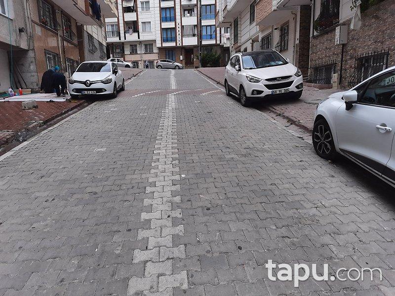 İstanbul Esenyurt Üçevler Mahallesinde 74 m2 2+1 Daire