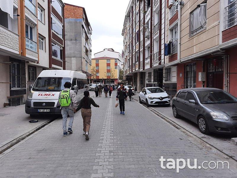 İstanbul Esenyurt Çınar Mahallesi'nde 2+1 63 m2 Daire
