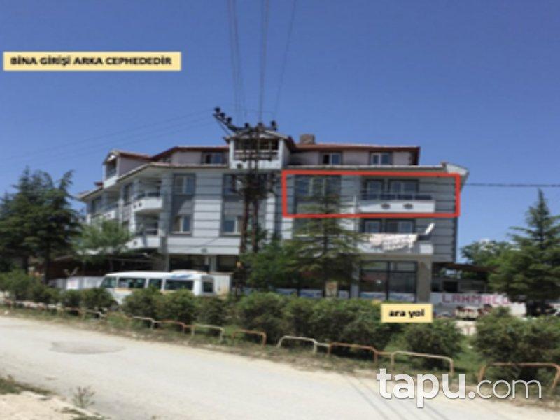 Kütahya Hisarcık Yenidoğan Mahallesi'nde 3+1 112 m2 Daire