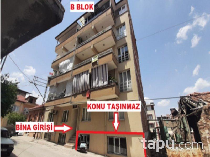 Manisa Soma Kurtuluş Mahallesi'nde 2+1 92 m2 Daire
