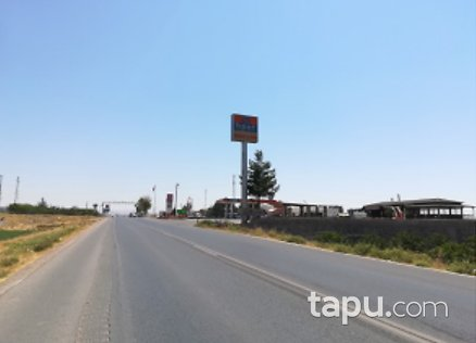 Gaziantep Nizip Suboyu Mahallesi'nde Akaryakıt LPG Satış İstasyonu
