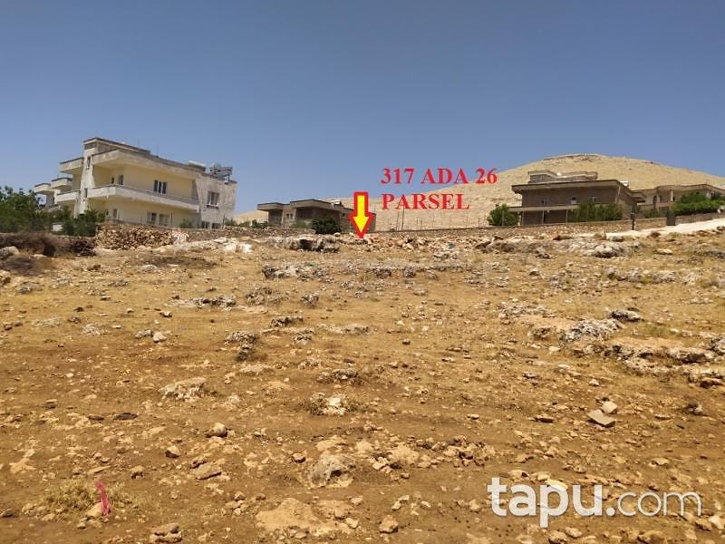 Mardin Dargeçit Safa Mahallesi'nde 576 m2 Konut İmarlı Arsa