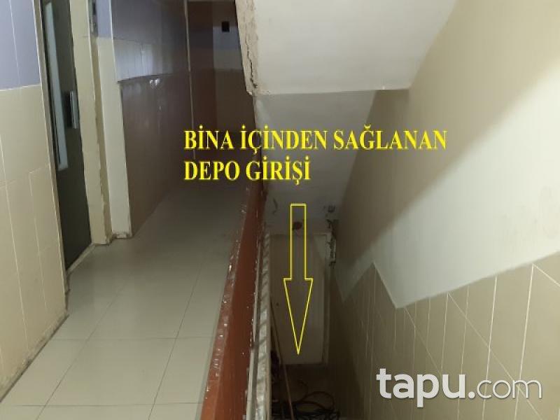 Diyarbakır Kayapınar Kayapınar Mahallesi'nde 270 m2 Depo