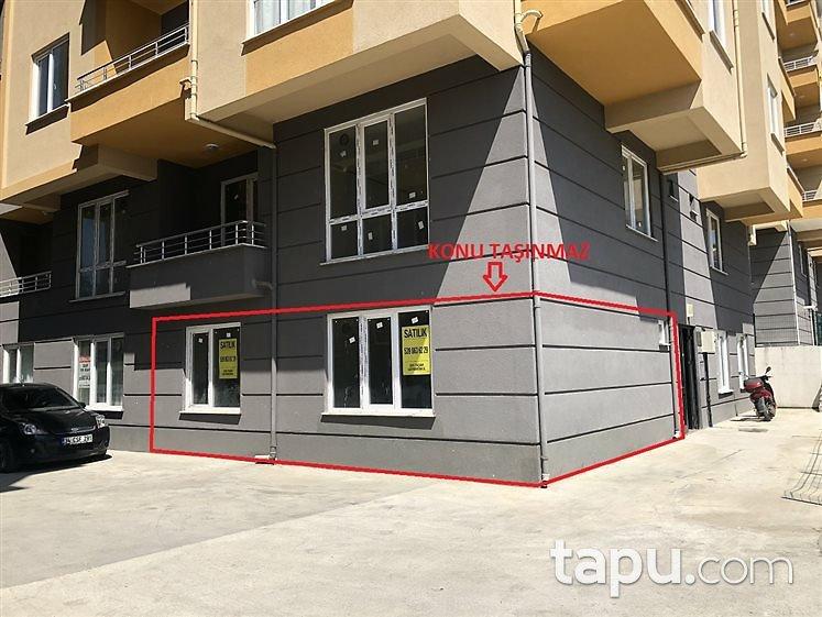 Düzce Merkez Şehit Murat Demir Mahallesi'nde 1+1 Daire