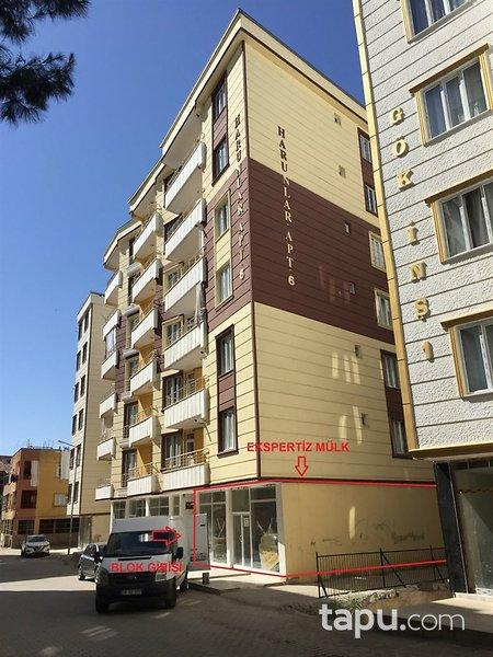 Siirt Merkez Kooperatif Mahallesi'nde 167 m2 Dükkan
