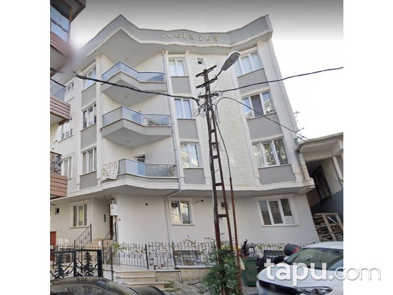 İstanbul Çekmeköy Merkez Mahallesi'nde 1+1 58 m2 Daire