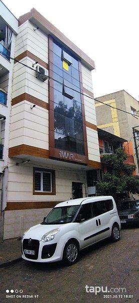 Manisa Alphard Çarşı AVM'ye Yakın Yeni Yerleşim Alanında 3+1 Ters Dubleks Daire