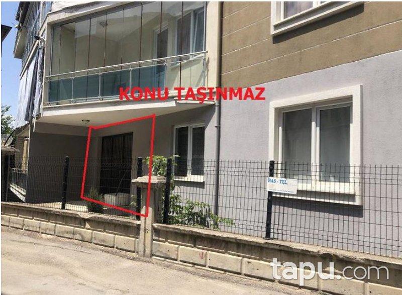 Denizli Merkezefendi Karaman Mahallesi'nde 252 m2 Depolu Dükkan