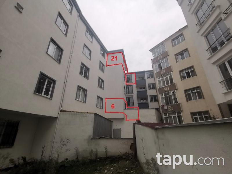 Tekirdağ Çorlu Hıdırağa Mahallesi'nde 79 m2 Daire