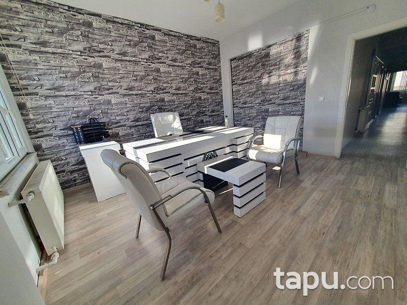 Gebze Yeni Bağdat Caddesi'nde Yatırıma Uygun İskanlı 125 m2 Ofis