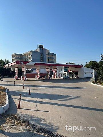 Kırklareli Lüleburgaz'da Yatırıma Uygun Benzin İstasyonu ve Otel
