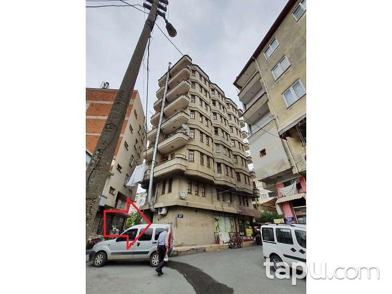 Samsun Bafra'da Atatürk Bulvarı Üzerinde 3+1 Daire