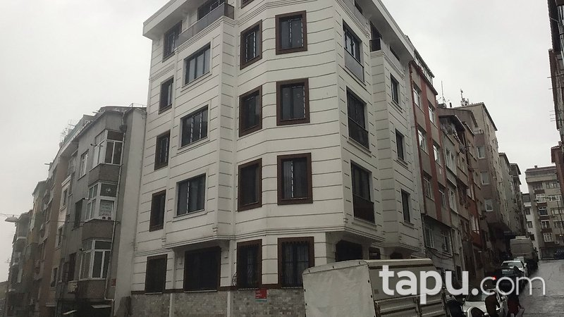 İstanbul Fatih Yavuz Sultan Selim Mahallesi'nde 2+1 Daire