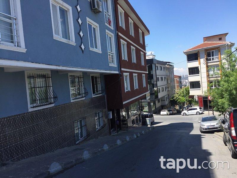 İstanbul Bağcılar Mahmutbey Mahallesi'nde 3+1 120 m2 Dubleks Daire
