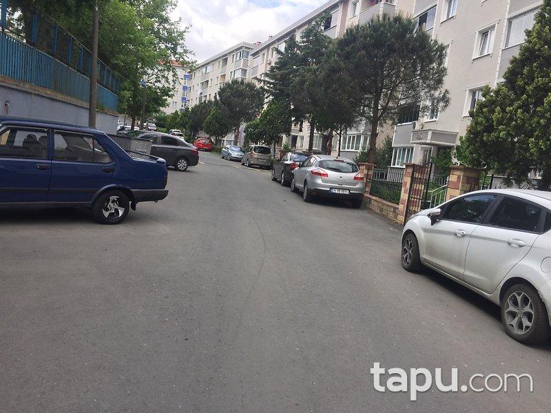 İstanbul Eyüp Akşemsettin Mahallesi'nde 84 m2 Daire