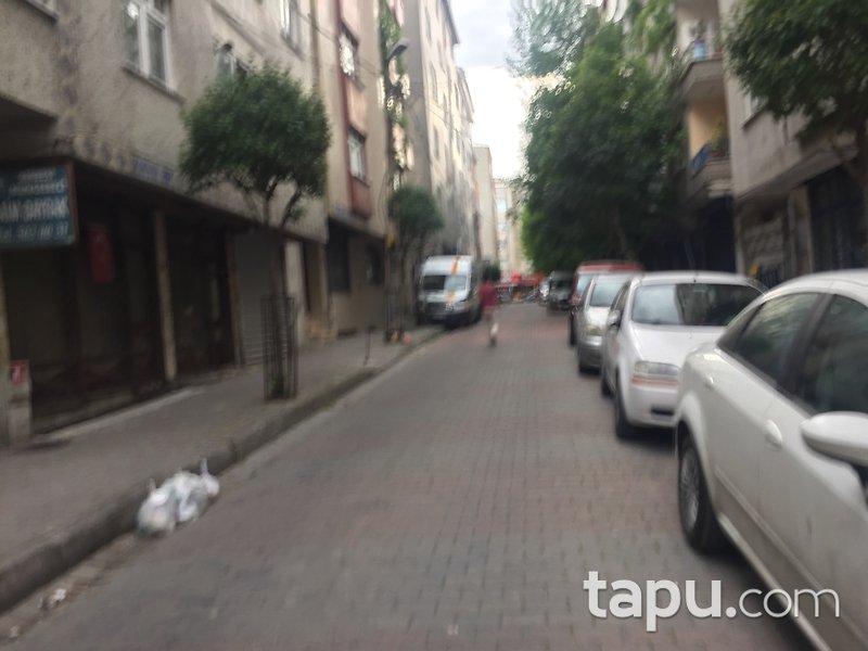 İstanbul Bahçelievler Fevzi Çakmak Mahallesi'nde 2+1 55 m2 Daire