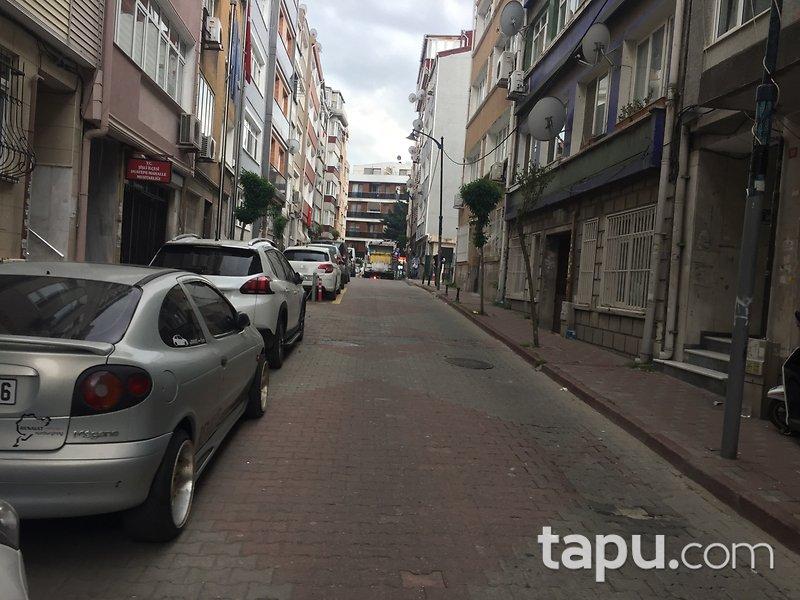İstanbul Şişli Duatepe Mahallesi'nde 2+1 69 m2 Daire