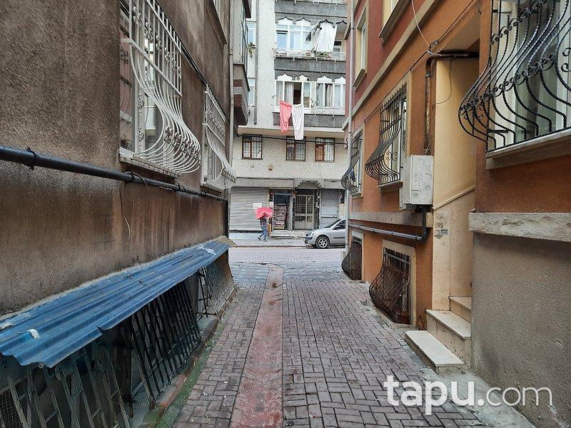 İstanbul Zeytinburnu Sümer Mahallesinde 1+1 Daire