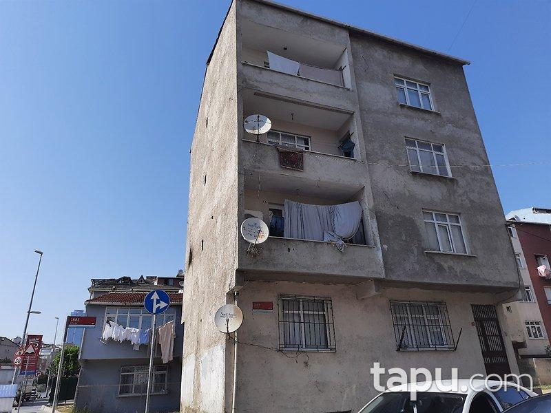 İstanbul Bağcılar Kemalpaşa Mahallesinde 473/2400 Hisseli 2 Adet Bina